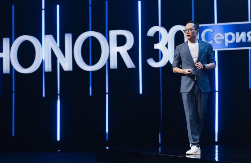 Гений места: президент HONOR вРоссии Тони Ран обизнесе имотивации