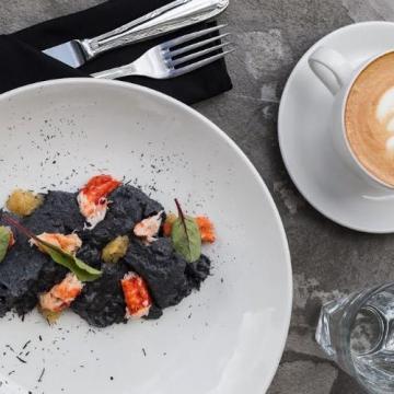 6 правильных мест для завтрака в Питере