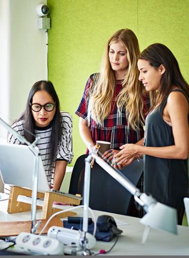 Гендерный дисбаланс: сколько на самом деле женщин среди инвесторов и предпринимателей Кремниевой Долины