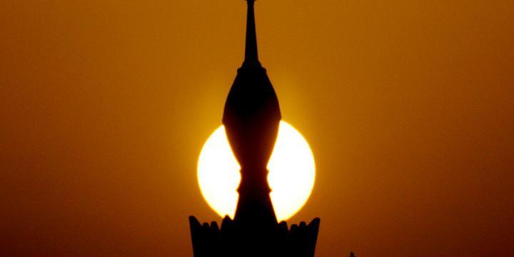 Религиозные войны. Как меняется Ближний Восток и что будет с ценами на нефть