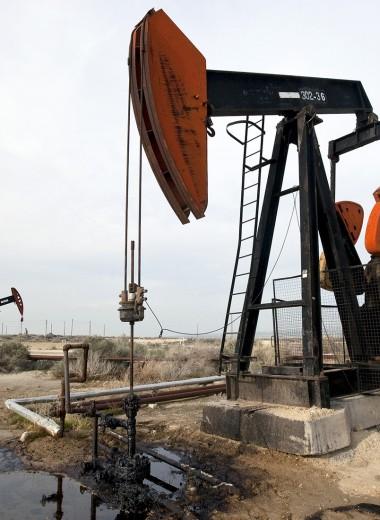 Рождение ультрагиганта. Что означает сделка между Chevron и Anadarko
