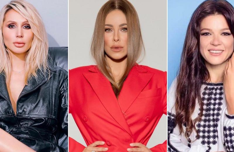 Как украинские поп-звезды зажигали на «Евровидении»: Лобода, Лорак и другие