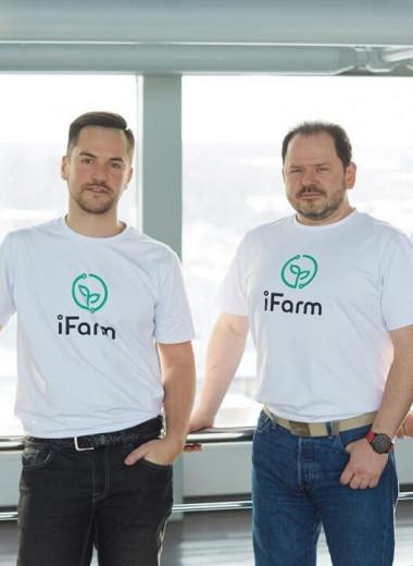 «В Европе рассрочку не просят»: что российский создатель вертикальных ферм iFarm за год узнал о рынке и клиентах