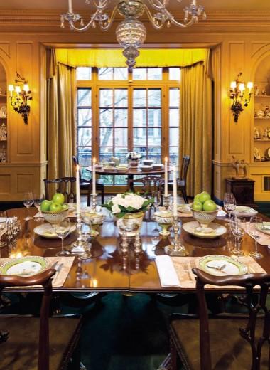 Жить как Рокфеллеры: в Нью-Йорке за $500 млн распродают имущество клана миллиардеров