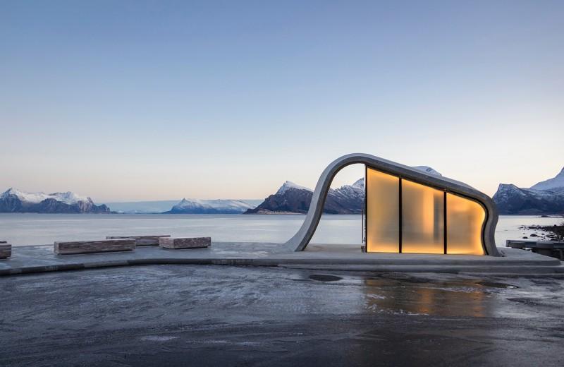 Общественно значимые: самые необычные туалеты в мире