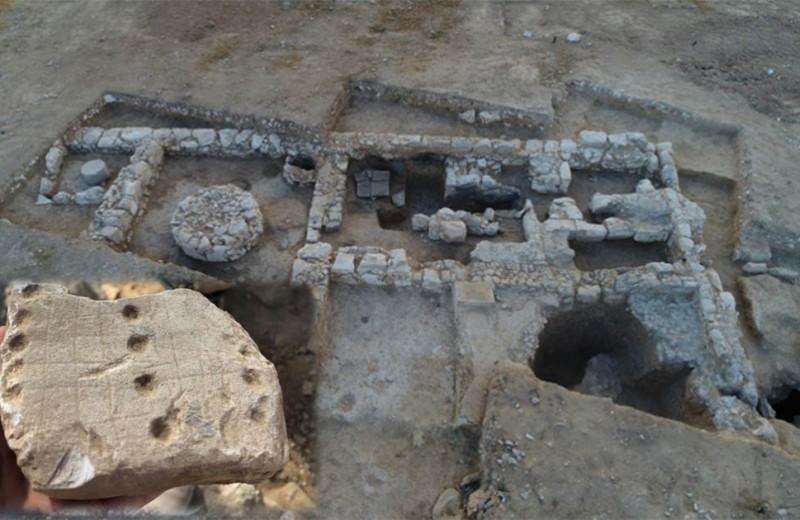 В Израиле нашли древнейшую мыловарню. Она оказалась веганской