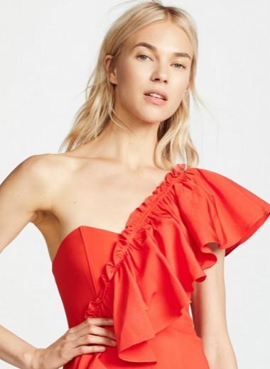 Живой коралл — 12 модных вещей в главном цвете 2019 года