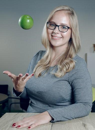 Стул для директора: как выпускница физфака зарабатывает на офисной мебели