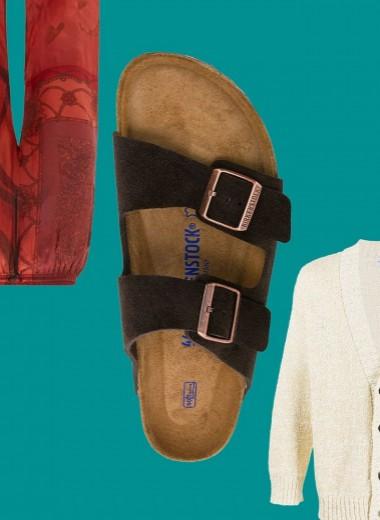 Почему не стоит избегать сандалий с ортопедической подошвой