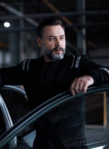 Как бывший автогонщик и трейдер из России продал стартап лидеру мирового рынка
