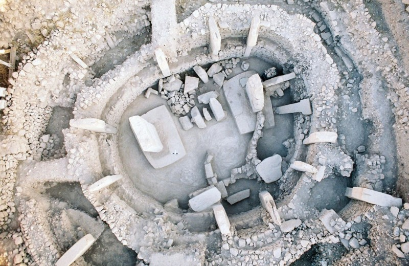 Архитекторы неолита: в древнейшем храмовом комплексе мира выявили скрытый геометрический рисунок