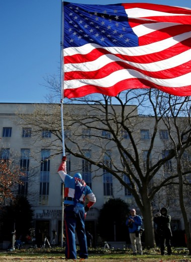 Портфель на кризис. Как защитить свои инвестиции от новых санкций США