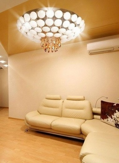 Как правильно рассчитать освещенность квартиры?