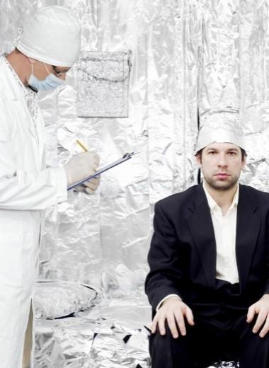Генетические аномалии: люди, не чувствующие боли и видящие без глаз