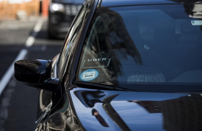 Alphabet — неожиданный бенефициар IPO Uber. Его доля может стоить $5 млрд