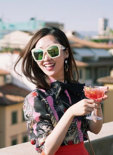 9 модных блогеров из Китая, которых нужно знать