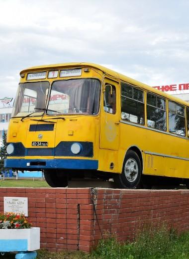 ЛиАЗ-667: история самого любимого автобуса в СССР
