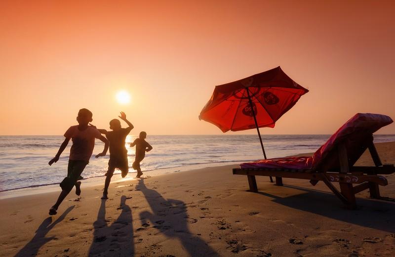 Самые дешевые пляжные направления июня