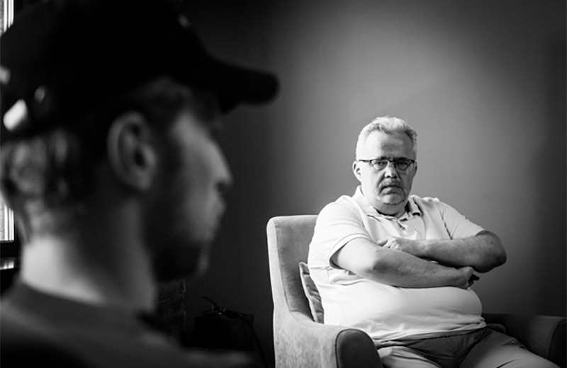Достоевский как диагноз. Юрий Сапрыкин и Семен Трескунов говорят о главном русском писателе