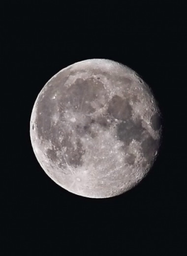 Человеческий сон оказался синхронизирован с лунными фазами