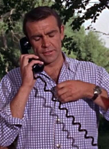 10 шпионских гаджетов агента 007, которые стали реальностью для всех