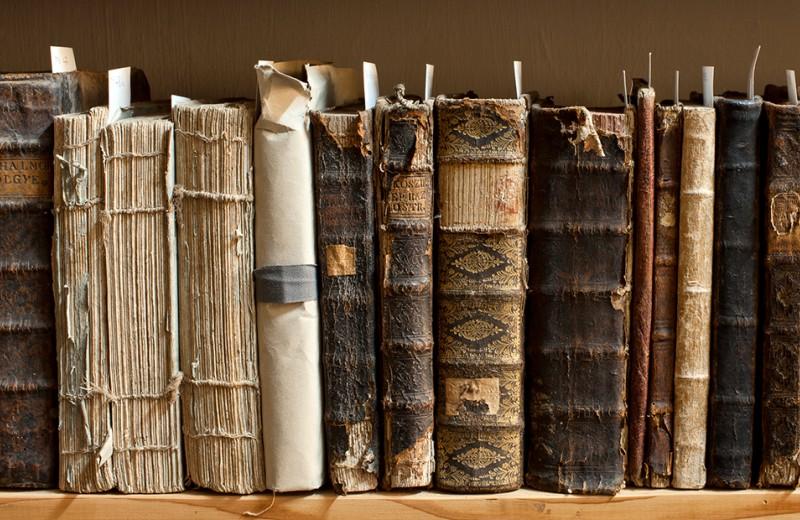 Миллионы за поэму: как устроен рынок книжного антиквариата
