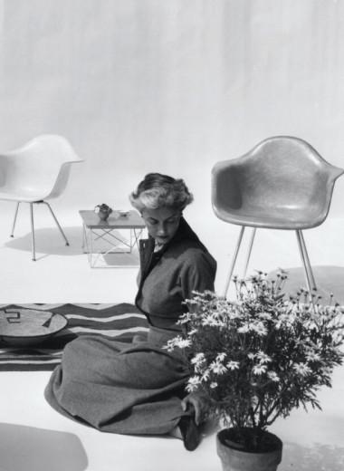 «Мы не занимаемся искусством — мы решаем проблемы»: почему стул Fiberglass Chair популярен уже 60 лет