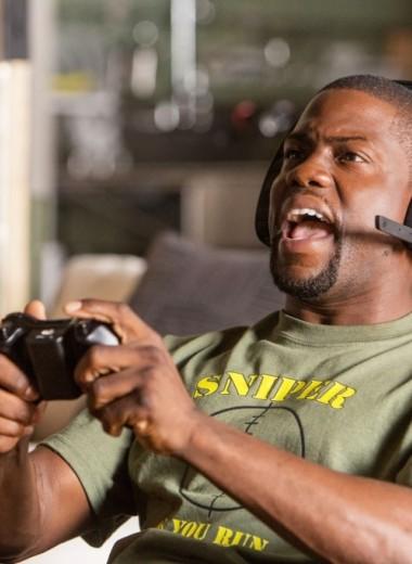 Го играть: 6 очень крутых положительных эффектов видеоигр (спасибо, Господи!)