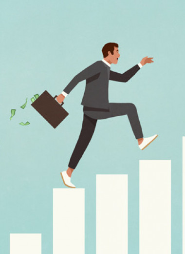 Как в 2021 приумножить капитал или начать копить на будущее