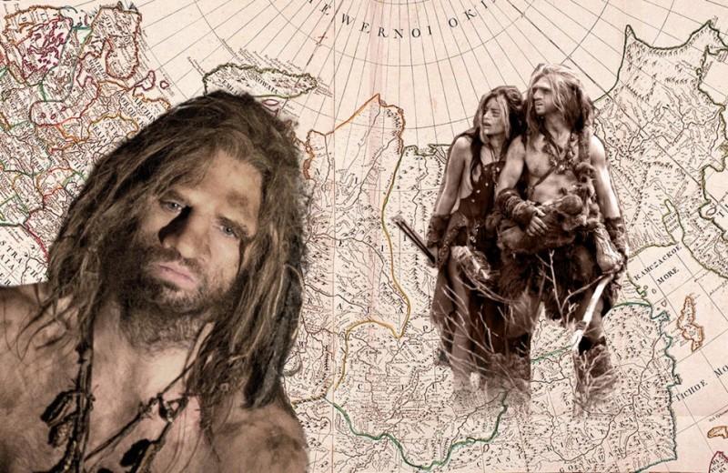 #пронауку: какими на самом деле были неандертальцы