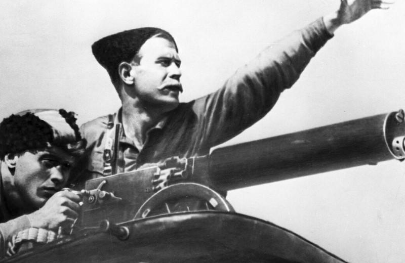 8 примеров знаменитого русского оружия, которое на самом деле придумали за рубежом