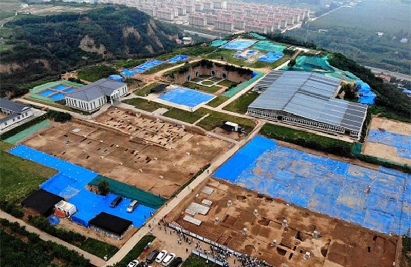В провинции Хэнань обнаружили древний город, который изменит представление о китайской цивилизации
