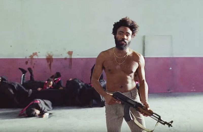 This is America: символы и отсылки в нашумевшем клипе Дональда Гловера