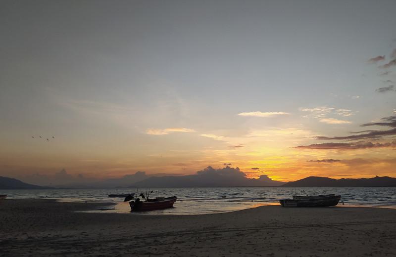 Одна вокруг света: преграды на пути в Колумбию и жизнь на яхте