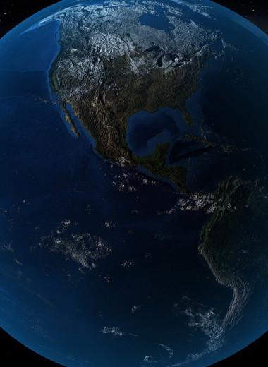 В прошлом году Земля вращалась быстрее, чем когда-либо за последние 60 лет