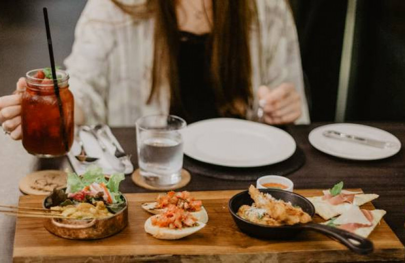 Не переедать: хорошая привычка, которая поможет взять жизнь под контроль