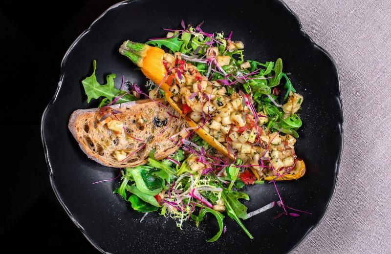 Лучшие тартары на Moscow Restaurant Week: выбор шеф-поваров