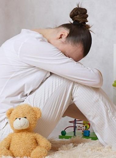 Плохой зайка, негодная лужайка: почему нельзя стать хорошей матерью
