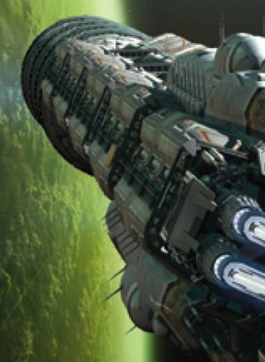 3 интересных научно-фантастических романа о людях, покинувших Землю