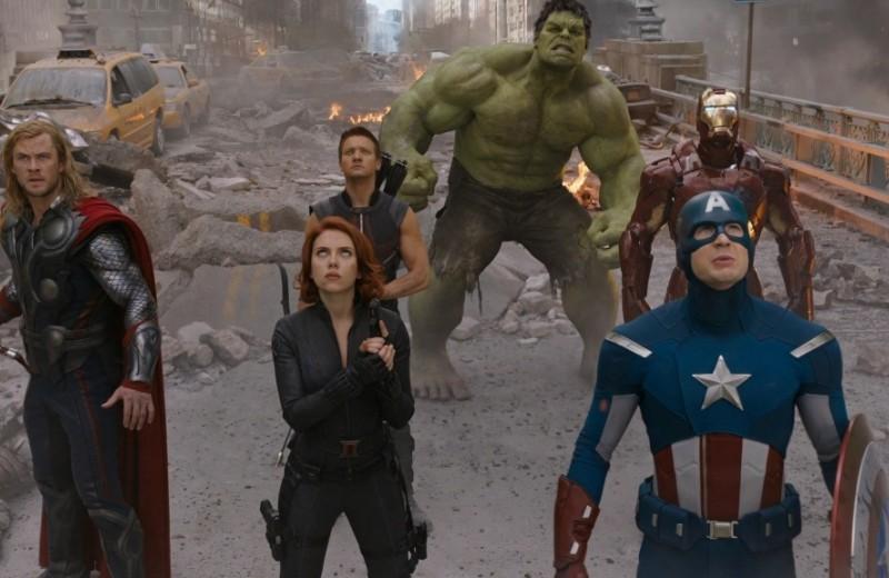 Самые кассовые фильмы всех времен: от «Унесенных ветром» до «Мстителей: Финал»