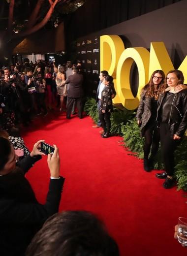 В погоне за «Оскаром»: как Netflix переписывает экономику Голливуда