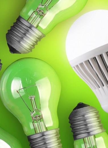 Вместо нитей накаливания: как выбрать светодиодные лампы