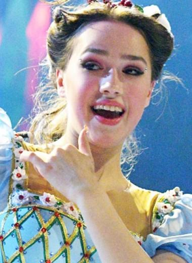 Любовь японцев и шоу: как Алина Загитова заработала за год больше 1 млн долларов
