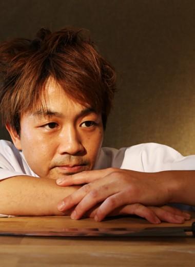 Шеф-повар Иппеи Уемура — о суточных щах, рыбе и уважении