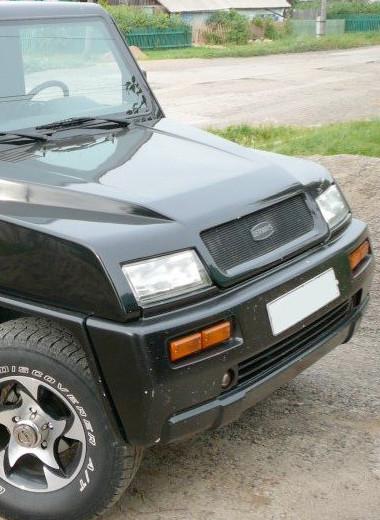 Не «АвтоВАЗом» единым: малоизвестные российские автопроизводители