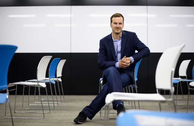 Конкурент Revolut с эстонскими корнями стал самым дорогим финтех-стартапом Европы