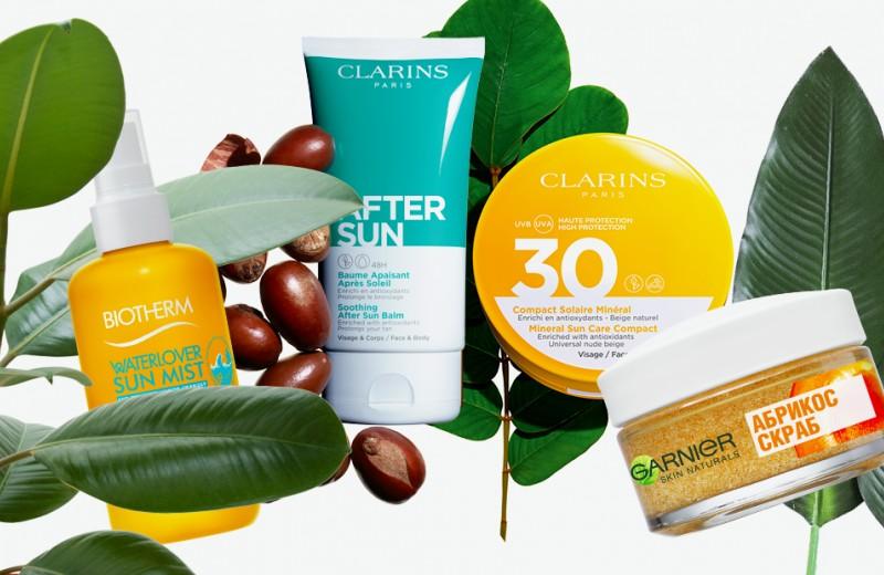 Как марки косметики поддерживают тренд на экологическую ответственность