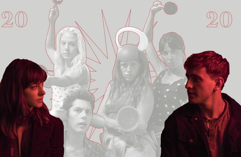 Лучшие сериалы 2020-го, выбор Esquire: «Ход королевы», «Чики» и не только