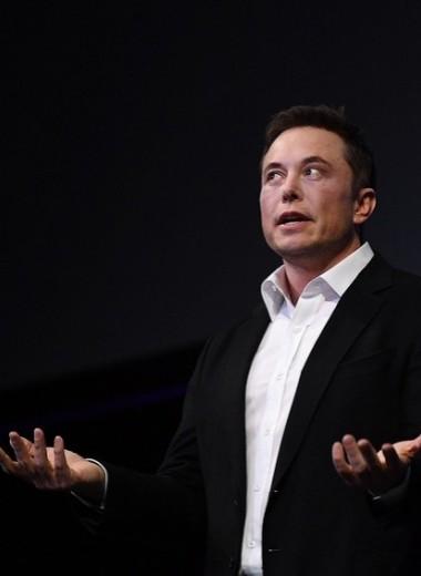 Вознаграждение Илона Маска в Tesla за год выросло на 4575310%