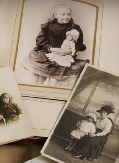 «Жена или партбилет»: как мою семью спас незнакомый человек